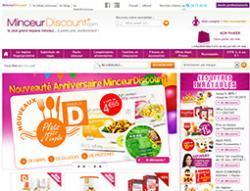 Codes promo et Offres Minceur Discount