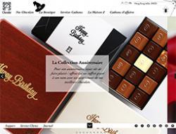 Codes promo et Offres Zchocolat