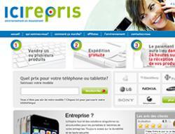 Codes promo et Offres Icirepris