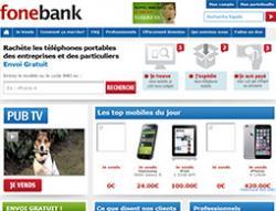 Codes promo et Offres Fonebank