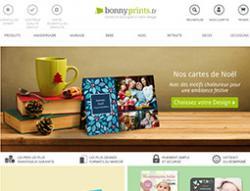Codes promo et Offres Bonnyprints