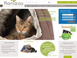 Codes promo et Offres Kanizoo