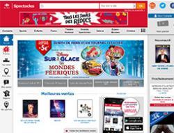 Codes promo et Offres Carrefour