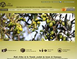 Codes promo et Offres Huile d olive de la vernede