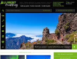 Codes promo et Offres Allibert Trekking