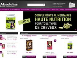 Codes promo et Offres Absoluliss