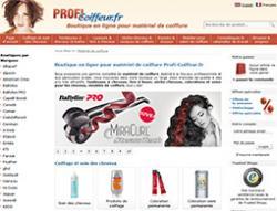 Codes promo et Offres Profi Coiffeur