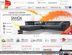 Codes promo et Offres Easy Lounge