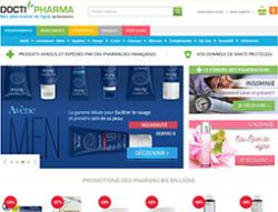 Codes promo et Offres Doctipharma