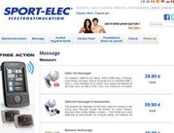 Codes promo et Offres Sport Elec