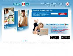 Codes promo et Offres Courses U