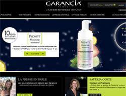 Codes promo et Offres Garancia