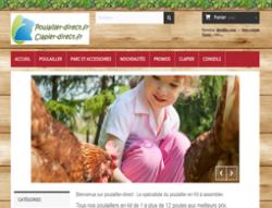 Codes promo et Offres Poulailler Direct