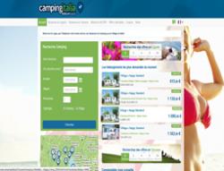 Codes promo et Offres Camping Italia