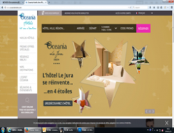 Codes promo et Offres Oceania Hotels