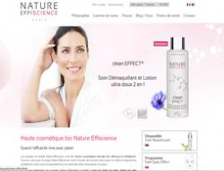 Codes promo et Offres nature effiscience