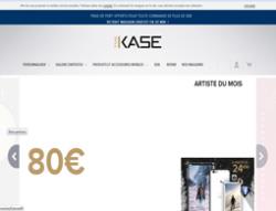 Codes promo et Offres The Kase