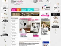 Codes promo et Offres Decorecebo