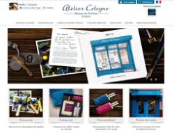 Codes promo et Offres Atelier cologne