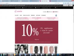 Codes promo et Offres Cassis