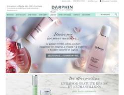 Codes promo et Offres Darphin