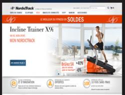 Codes promo et Offres nordictrack