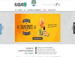 Codes promo et Offres Eliquidandco