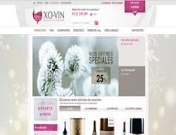 Codes promo et Offres Xo vin