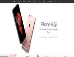 Codes promo et Offres Apple