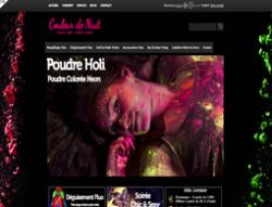 Codes promo et Offres couleur de nuit