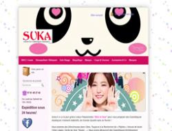 Codes promo et Offres Suka