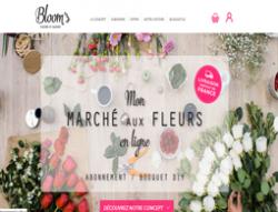 Codes promo et Offres blooms