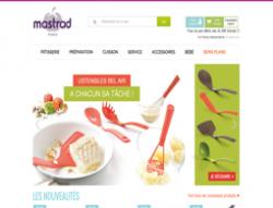Codes promo et Offres Mastrad