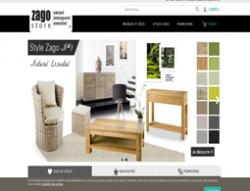 Codes promo et Offres Zago store