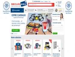 Codes promo et Offres Securimed