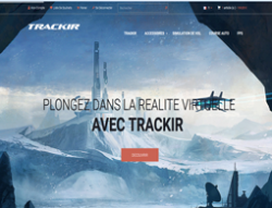 Codes promo et Offres Trackir