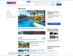 Codes promo et Offres Travelzoo