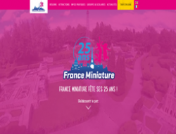 Codes promo et Offres France Miniature