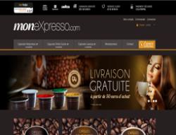 Codes promo et Offres MonExpresso