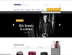 Codes promo et Offres Olympus