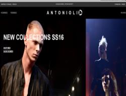 Codes promo et Offres Antonioli