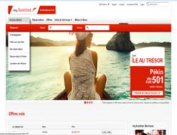 Codes promo et Offres Austrian Airlines