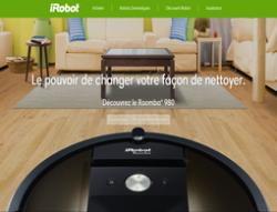 Codes promo et Offres iRobot