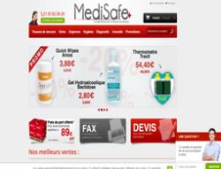 Codes promo et Offres MediSafe