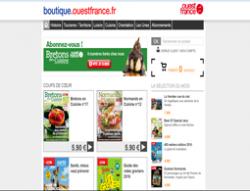 Codes promo et Offres Ouest France