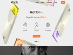 Codes promo et Offres wistiki