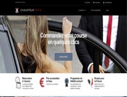 Codes promo et Offres chauffeur prive