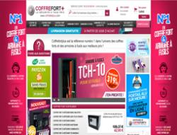 Codes promo et Offres coffrefortplus