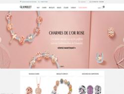 Codes promo et Offres Glamulet France