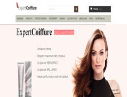 Codes promo et Offres Expert Coiffure